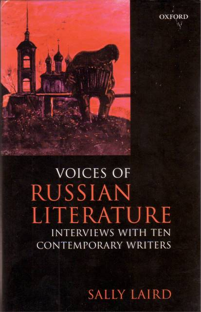 Voices of Russian Literature